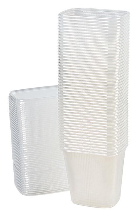 Vienkartinių šaldymo indelių komplektas, 500 ml, 50 vnt