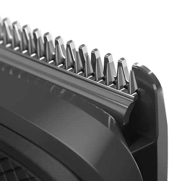 Plaukų kirpimo mašinėlė Philips Series 5000 Multigroom MG5730/15