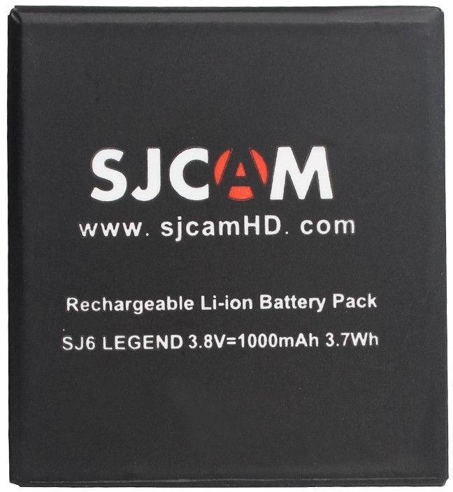 SJCam Battery for SJ6 Legend