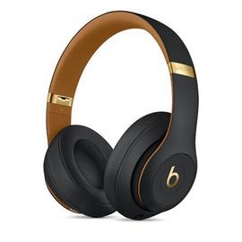 Ausinės Beats Studio3 Black, belaidės