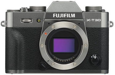 Fujifilm X-T30 Body Charcoal Gray