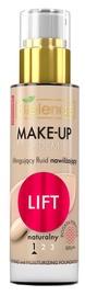 Bielenda Make-Up Academie Lift Lifting And Moisturizing Fluid 30ml 01