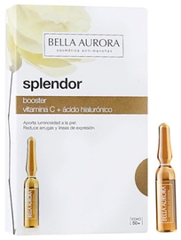 Bella Aurora Splendor Booster Vitamin C + Hyaluronic Acid 5 x 2ml