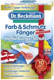 Skalbinių servetėlės Dr. Beckmann, 24 vnt.
