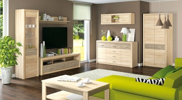 ML Meble Modular System Castel Sonoma Oak