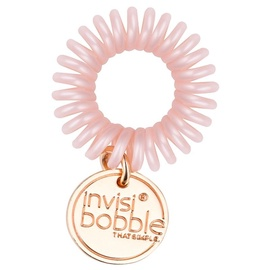 Invisibobble The Traceless Hair Ring 1pcs Pink Heroes