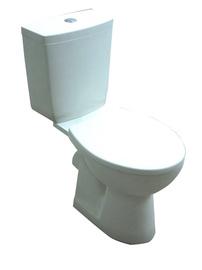 Tualetes poda vāks Cersanit 35x50cm, balts