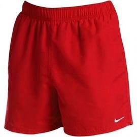 Peldbikses Nike Essential NESSA560 614, sarkana, S