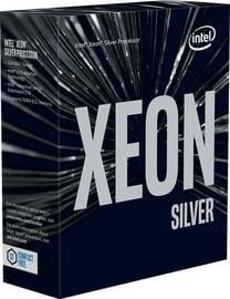 Процессор сервера Intel® Xeon® Silver 4208 2.1GHz 11MB, 2.1ГГц, LGA 3647, 11МБ