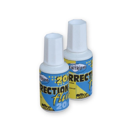 Korrektsioonivedelik Centrum, 20 ml