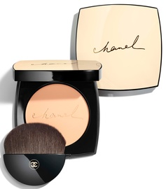 Chanel Les Beiges Exclusive Creation Healthy Glow Sheer Powder 20