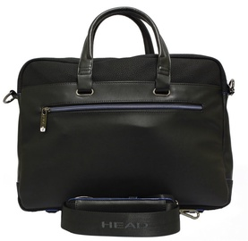 "Head H50140101 15"" Laptop Bag Black"