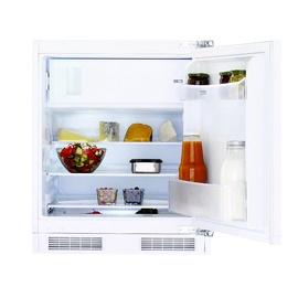 Встраиваемый холодильник Beko BU1153HCN White