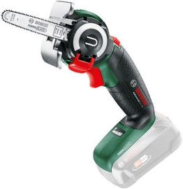 Bosch AdvancedCut 18 Cordless Jigsaw with 2.5Ah Battery