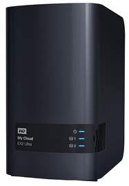 Western Digital My Cloud EX2 Ultra 8TB 2-Bay