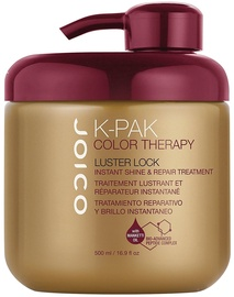 Joico K Pak Color Therapy Luster Lock Instant Shine & Repair Treatment 500ml