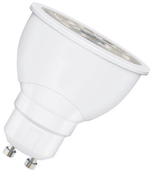 Osram Smart Plus Spot GU10 Multicolour 5.5W