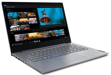 Ноутбук Lenovo ThinkBook 14 Gen3 21A2002HMH, AMD Ryzen™ 5 5500U, 8 GB, 256 GB, 14 ″