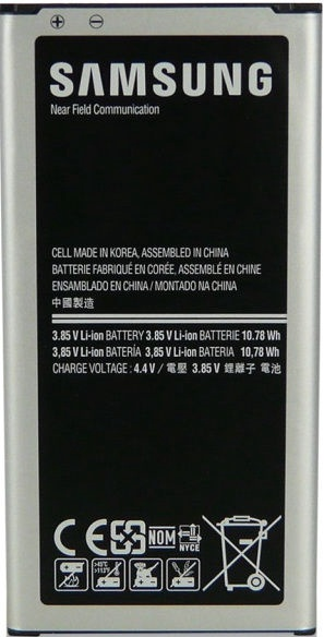 Samsung Original Battery For Galaxy S5 Neo G903 Li-Ion 2800mAh
