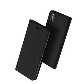 Dux Ducis Skin Pro Bookcase For Sony Xperia 10 II Black