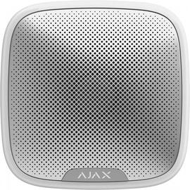 Ajax StreetSiren White