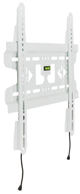 4World Wall Mount for TV 15-37'' White