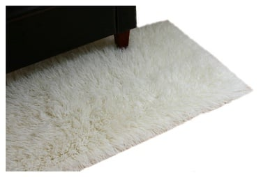 Vilnas paklājs Flokati 1300G, 60x120cm