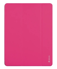 Devia Easy Tablet Case for Apple iPad 9.7 2018 Pink