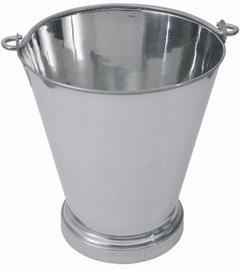 Arkolat Bucket 10l Metallic