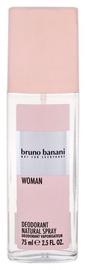Bruno Banani Woman 75ml Deodorant Spray