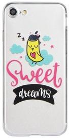 Blun Art Back Case For Samsung Galaxy A5 A520F Sweet Dreams