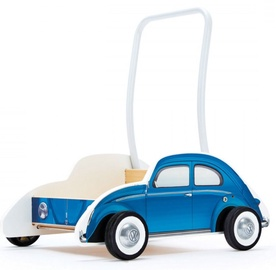 Hape Beetle Walker Blue