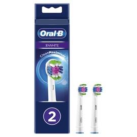 Насадка Oral-B EB18-2, 2 шт.