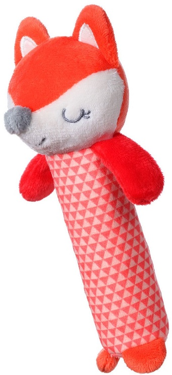 BabyOno Squeaky Toy Fox Vincent