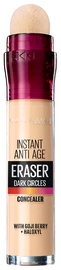 Maybelline Instant Anti-Age Eraser Eye Concealer 6.8ml Ivory