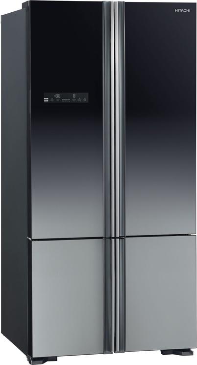 Šaldytuvas Hitachi R-WB800PRU5