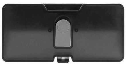 Xiaomi Mi Robot Vacuum-Mop P Water Tank Black