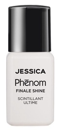 Jessica Phēnom Finale Shine Topcoat 15ml 00