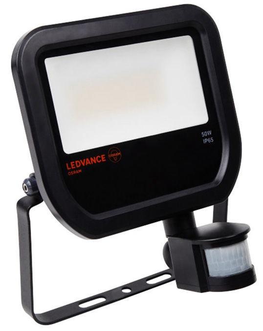 Osram Ledvance LED 50W IP65 Black