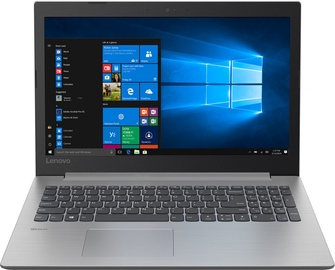 "Nešiojamas kompiuteris Lenovo IdeaPad 330-15 Platinum 81D1009VEU_256 Celeron®, 4GB/256GB, 15.6"""