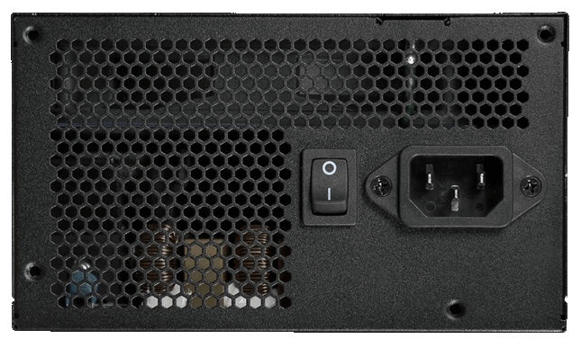 Gigabyte ATX 2.31 B700H 700W