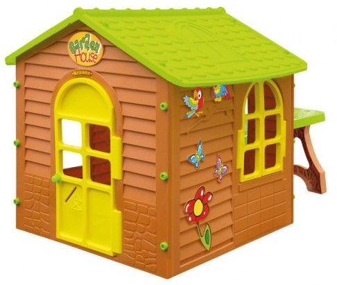 Mängumaja Mochtoys Garden House 11045