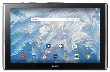 Planšetinis kompiuteris Acer Iconia One 10 B3-A40 2/16GB Black