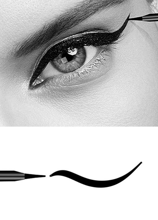 L´Oreal Paris Super Liner Ultra Precision 2ml Black