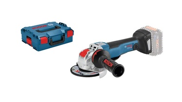 Bosch GWX 18V-10 PC Cordless Angle Grinder Without Battery
