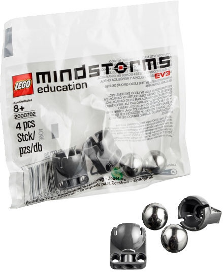 LEGO Mindstorms EV3 Replacement Pack 3 2000702