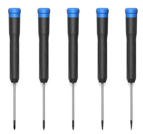 iFixit Pro Tech Screwdriver Set 5pcs Specialty
