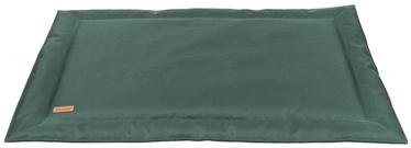 Лежанка Amiplay Country Dog Waterproof Mat L 82x60x1.5cm Green