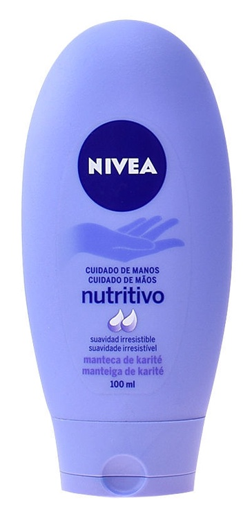 Nivea Nourishing Hand Cream 100ml