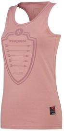 Thorn Fit Arrow Tank Top Powder Pink M
